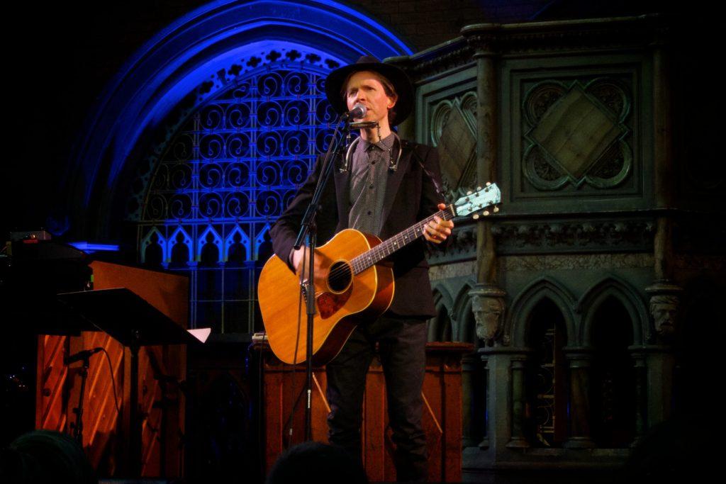 Concert Preview: Beck, April 26, The Anthem