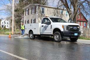 Georgetown Water Department Reminds Residents of Ongoing Drought After Lifting Water Ban