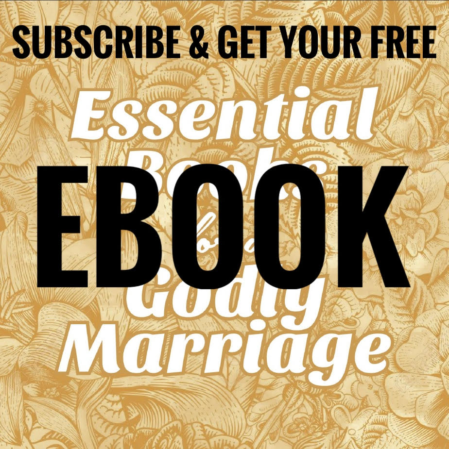 Subscribe & Get Your Free EBOOK