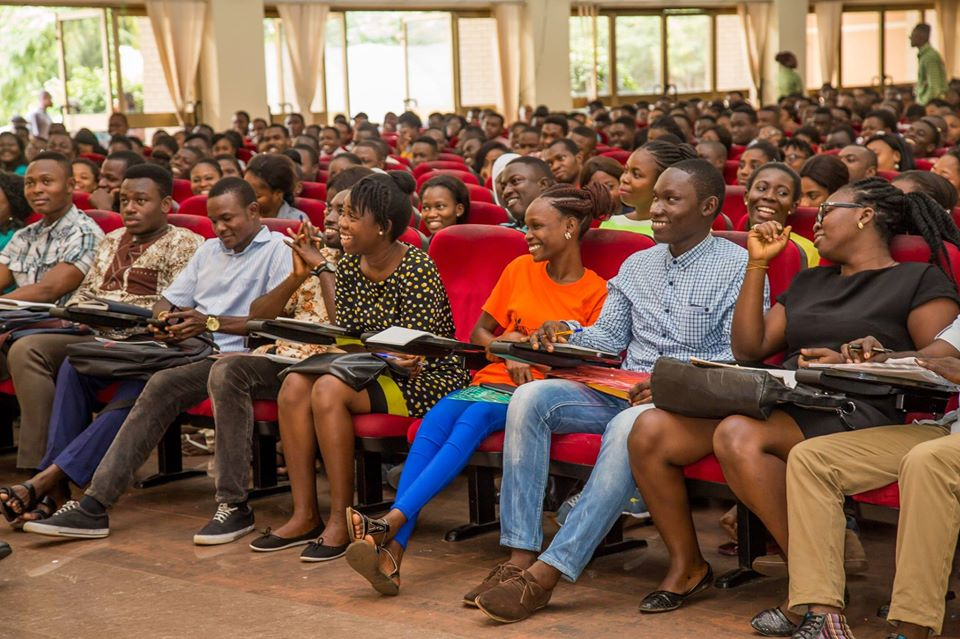 UEW releases residential facility fees for 2020/2021 academic year (Regular)
