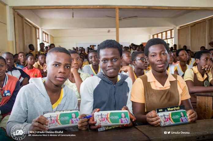 Why JHS 1 and SHS 1 were not reopened - Educationist