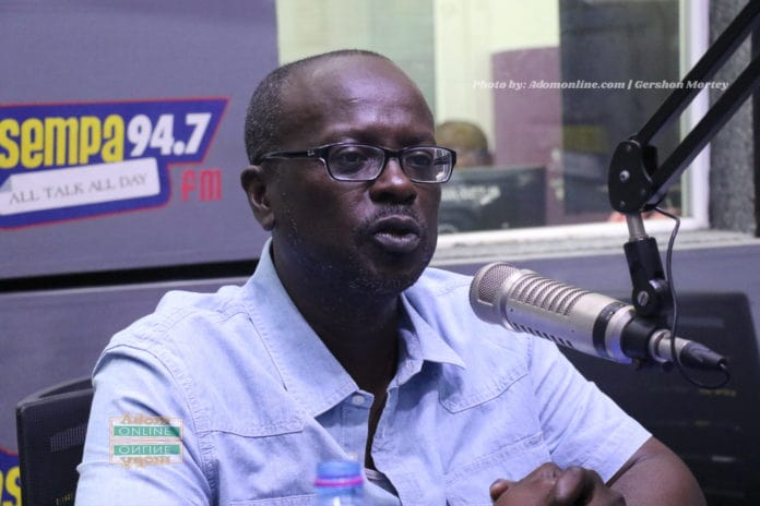 Interdicting headmistress may be a necessary but it is hardly sufficient - Kwaku Azar