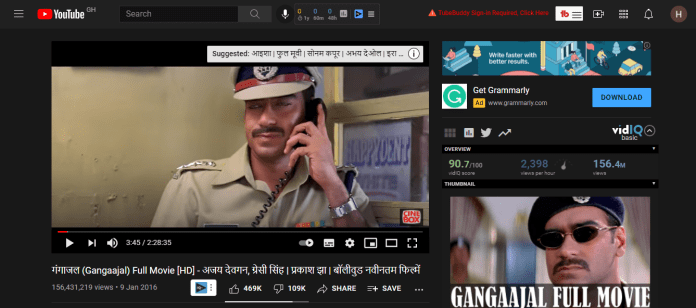 Best Sites To Watch Or Download Indian Movies For Free