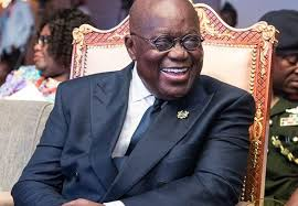 Nana Addo returns the state about GHS238,000 in salary increments.
