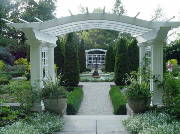 U. Central Garden Housecalls