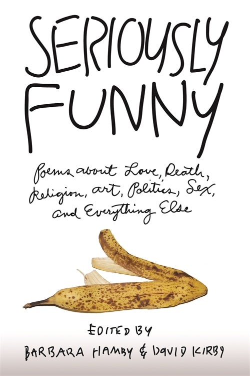Funny Poems For Adults : funny, poems, adults, Seriously, Funny