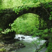 About Sights - The Medieval Stone Bridges of Ajara