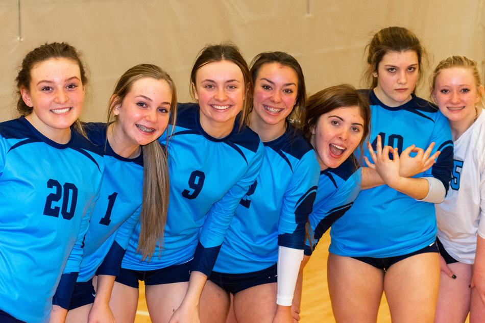 Georgia Adrenaline Volleyball Club, Team 16-Chris
