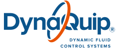 Dynaquip logo