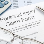 personal injury and bankruptcy in Georgia