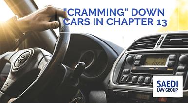 cramming car value bankruptcy atlanta bankruptcy lawyers