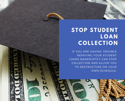 student loan bankruptcy discharge atlanta bankruptcy attorney