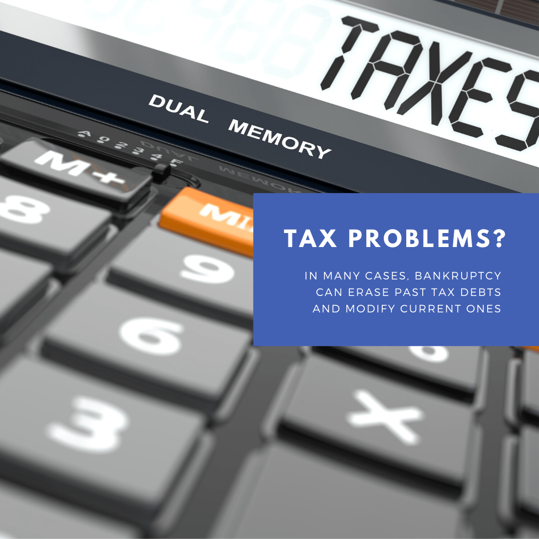tax problems atlanta bankruptcy lawyer sign-up