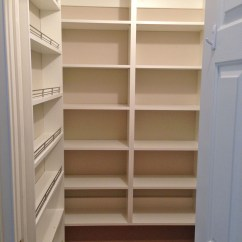 Kitchen Cabinet Supplies Touch Faucet Reviews Custom Pantry Storage | Spice Rack Shelves Georgia Closet