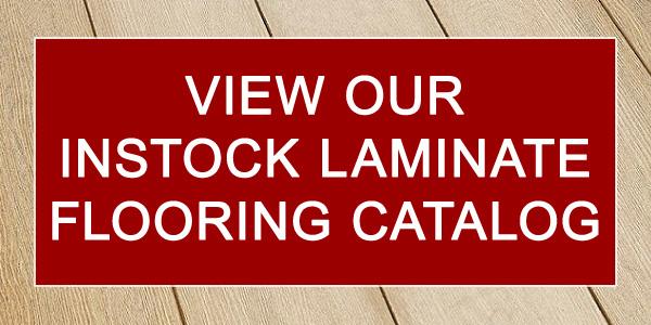 Instock laminate flooring