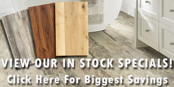 View our instock specials catalog