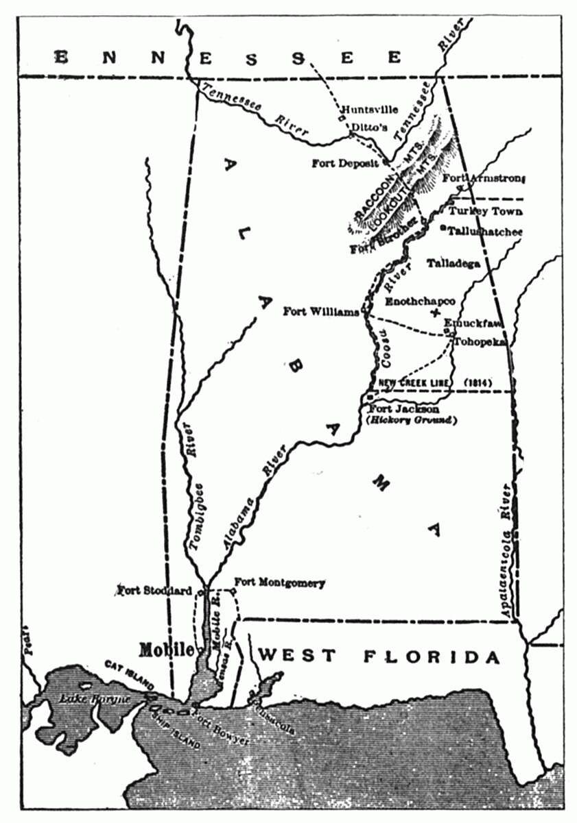 War of 1812 Wilkinson County, Ga