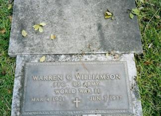WarrenWilliamson
