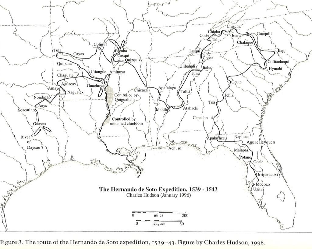 North American Journey