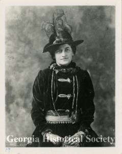 Juliette Gordon Low: The First Girl Scout
