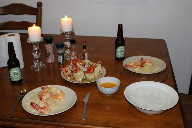 a verified feast