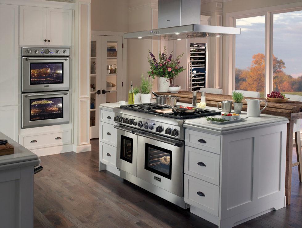 Atlantas Premier Kitchen Appliance Store