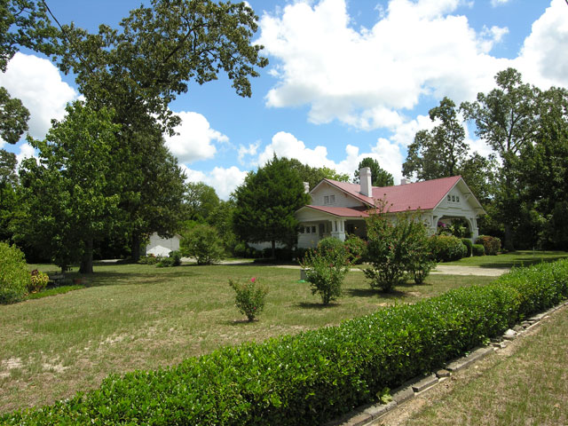 410 Russell Street Wrens Georgia GeorgiaLand