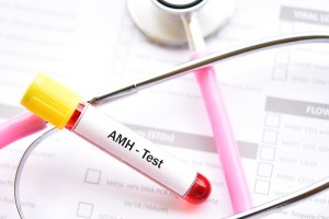 What is AMH?