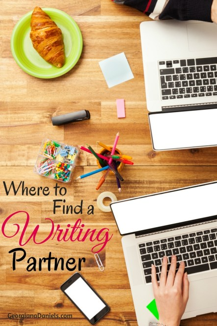 Writing can be a solitary effort, but it sure helps to have a writing partner to help you along the journey. Here are ideas for where to find the ideal writing partner.