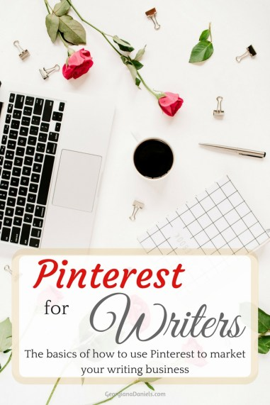 There are many ways for writers to use Pinterest to market their work. Here are the basics on using Pinterest specifically for writers.