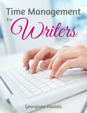 Are you tired of scrambling to find a few extra minutes here and there to write? Time Management for Writers can help you reclaim massive quantities of time so you can get out there and fulfill your purpose!