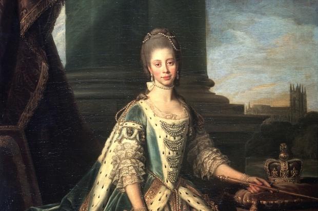 18th Century Stomachers