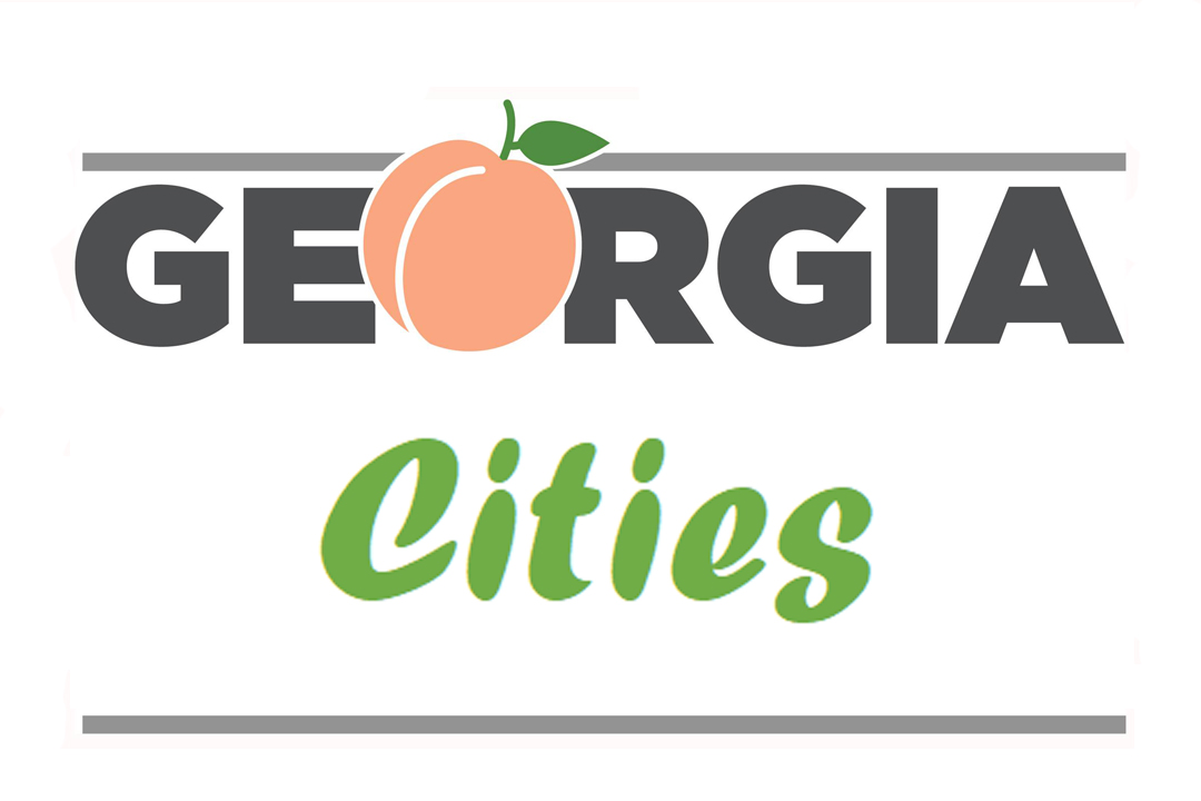 Georgia cities