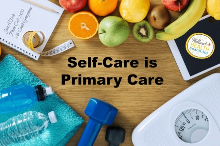 what is health and wellness coaching