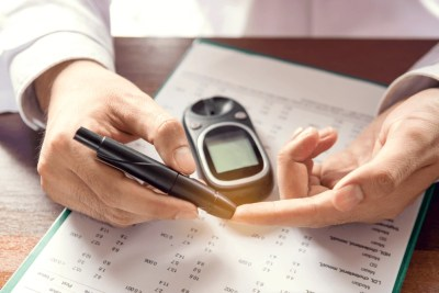 can prediabetes be treated - knowing your blood glucose is important