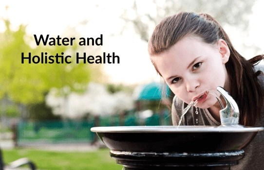water holistic health