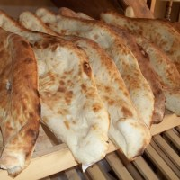 GEORGIAN BREAD (PART 1)
