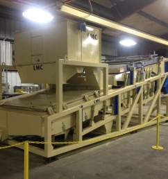 lmc offers the following equipment specifically designed and engineered for peanut processing  [ 3264 x 2448 Pixel ]
