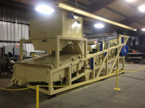 small resolution of lmc offers the following equipment specifically designed and engineered for peanut processing
