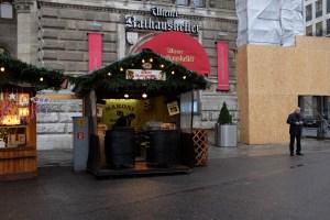 chestnut stand in front of rathskellar