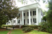 Private Georgia Historic Homes | Historic treasures