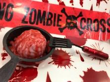 Zombie Bait Soap Closeup