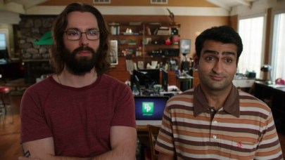 Gilfoyle and Dinesh