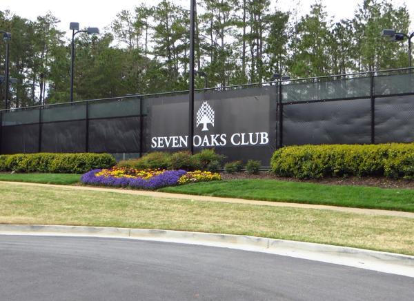 Seven Oaks House In Johns Creek GA