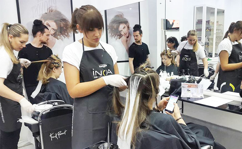 Top 10 of Best Beauty Salons in Tbilisi Georgia