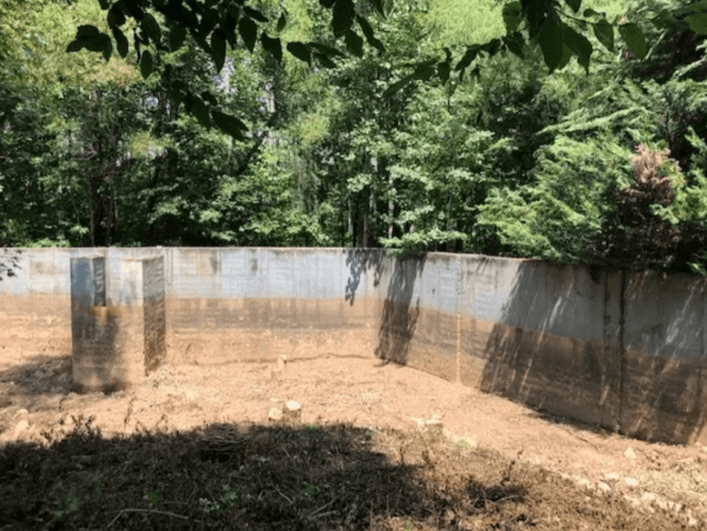 Passing stormwater management facilities inspection