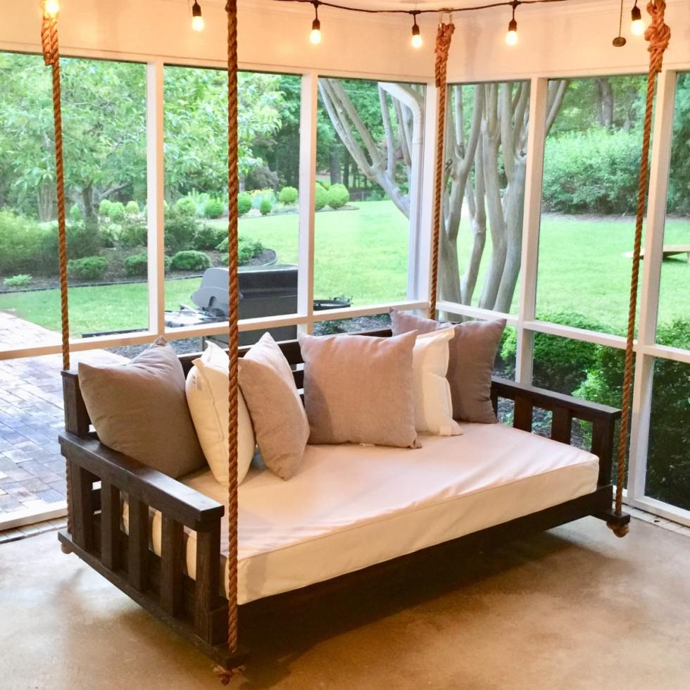 Hanging Patio Bedswings