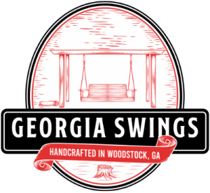 Georgia Swings Porch Swing logo