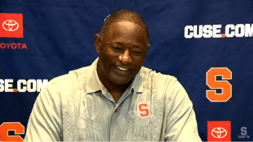 Syracuse Dino Babers Press Conference 9-23-20