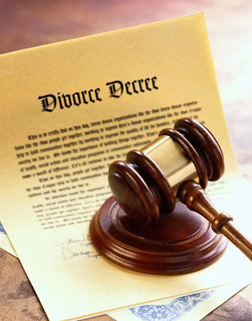 I need a certified copy of my divorce decree